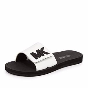 Michael Kors Slides Slippers